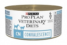 Консервы для собак при выздоровлении, Purina Pro Plan Veterinary Diets CN