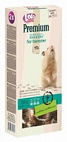 Smakers Премиум для хомяков, Lolo Pets Smakers Premium for Hamster